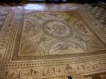 Fishbourne Roman mosaic