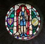 Shaftesbury window for Edward the Martyr
