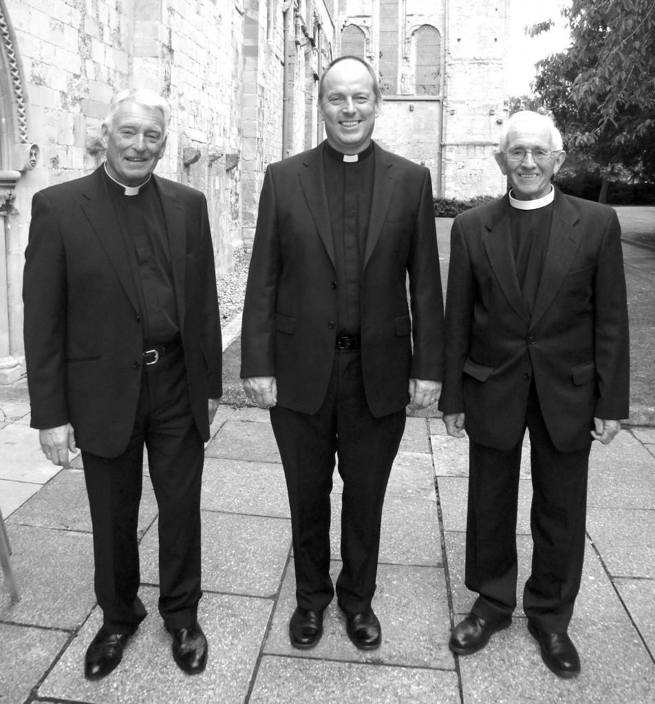 52 3 modern clergy B&W 2